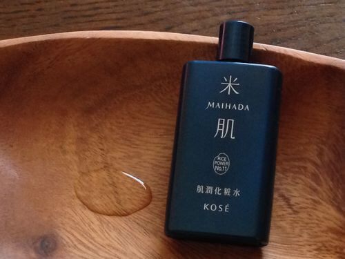 米肌 化粧水IMG_2735