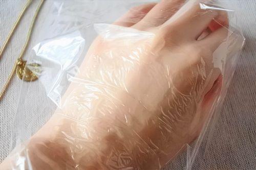 フェヴリナ炭酸ジェルパック使い方