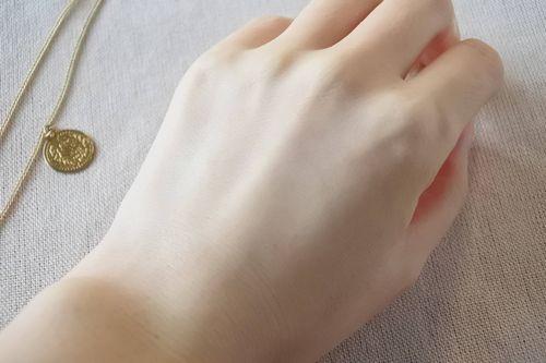 フェヴリナ炭酸ジェルパックの効果